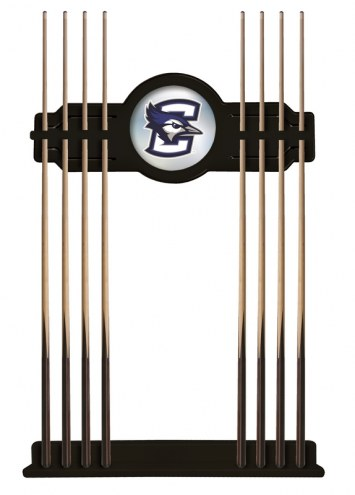 Creighton Bluejays Pool Cue Rack