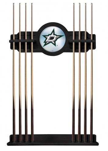 Dallas Stars Pool Cue Rack
