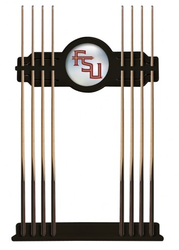 Florida State Seminoles Pool Cue Rack