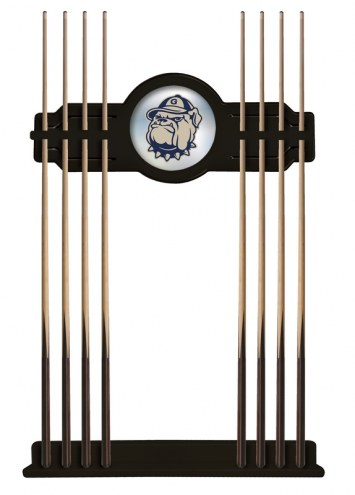 Georgetown Hoyas Pool Cue Rack