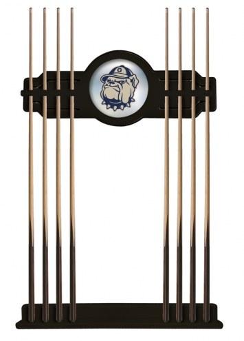 Georgetown Hoyas Pool Cue Rack