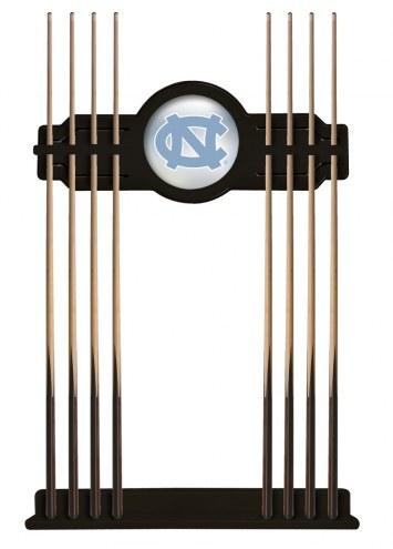 North Carolina Tar Heels Pool Cue Rack