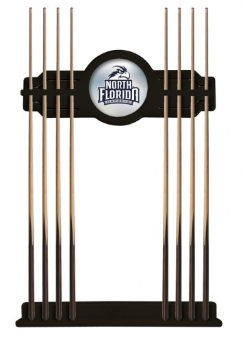 North Florida Ospreys Pool Cue Rack
