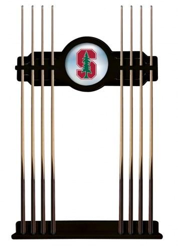 Stanford Cardinal Pool Cue Rack