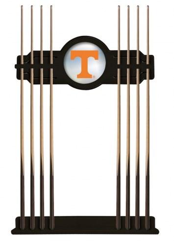 Tennessee Volunteers Pool Cue Rack