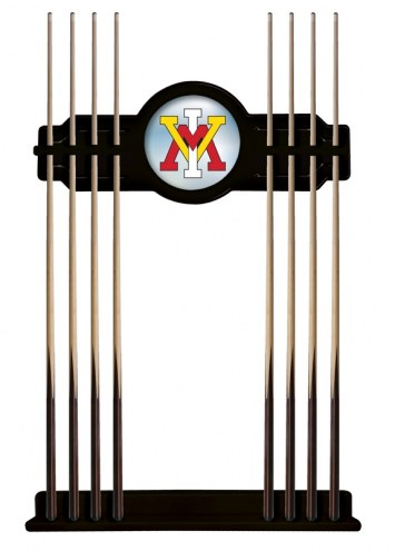 Virginia Military Institute Keydets Pool Cue Rack