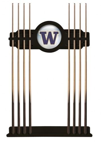 Washington Huskies Pool Cue Rack