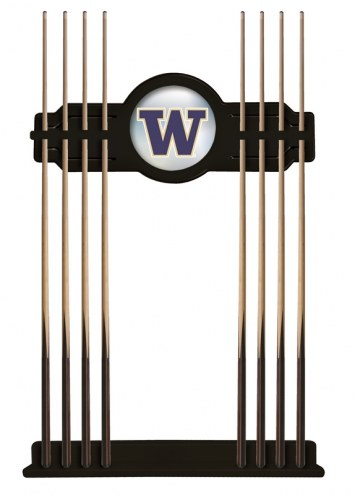 Washington Huskies Pool Cue Rack