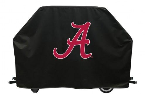 "Alabama Crimson Tide ""A"" Logo Grill Cover"