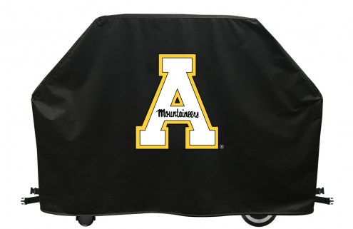 Appalachian State Mountaineers Logo Grill Cover