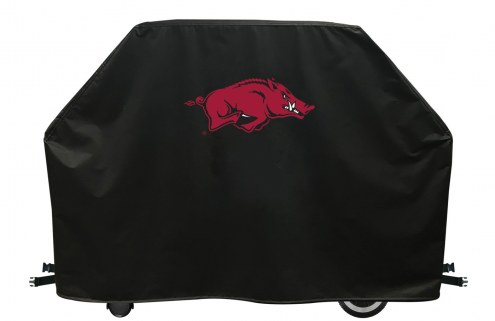 Arkansas Razorbacks Logo Grill Cover