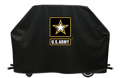 U.S. Army Logo Grill Cover