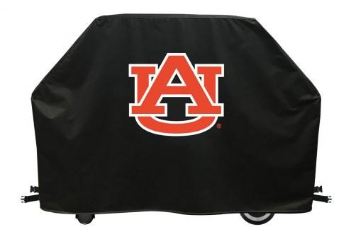 Auburn Tigers Logo Grill Cover