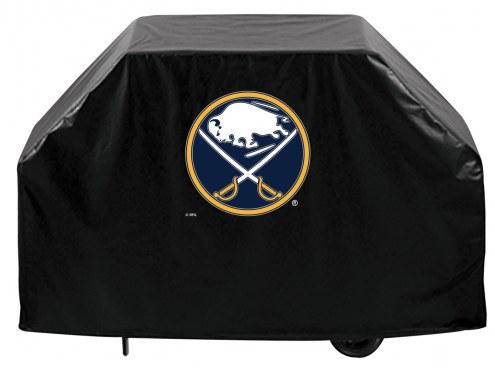 Buffalo Sabres Logo Grill Cover