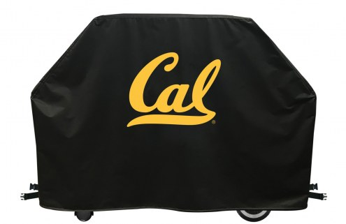 California Golden Bears Logo Grill Cover