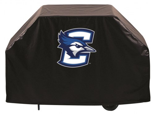 Creighton Bluejays Logo Grill Cover