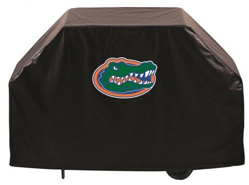 Florida Gators Logo Grill Cover