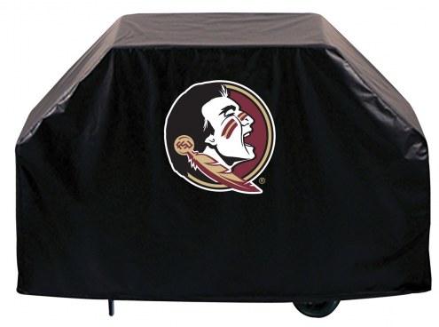 FSU Seminoles Logo Grill Cover