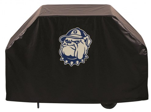 Georgetown Hoyas Logo Grill Cover