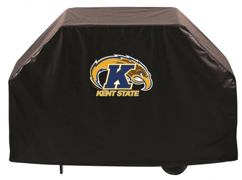 Kent State Golden Flashes Logo Grill Cover
