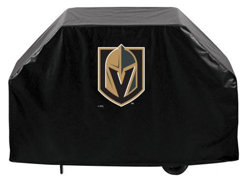 Vegas Golden Knights Logo Grill Cover