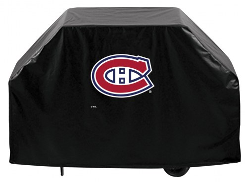 Montreal Canadiens Logo Grill Cover