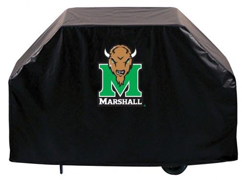 Marshall Thundering Herd Logo Grill Cover