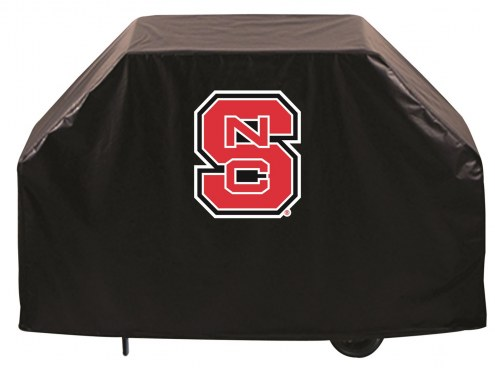North Carolina State Wolfpack Logo Grill Cover