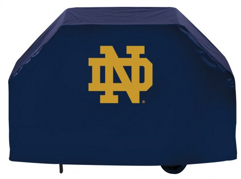 "Notre Dame Fighting Irish ""ND"" Logo Grill Cover"