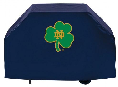 Notre Dame Fighting Irish Logo Grill Cover