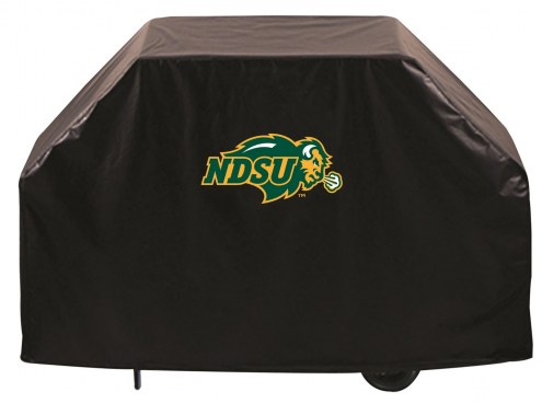 North Dakota State Bison Logo Grill Cover