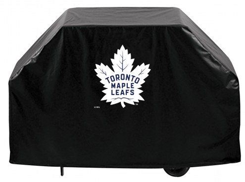 Toronto Maple Leafs Logo Grill Cover