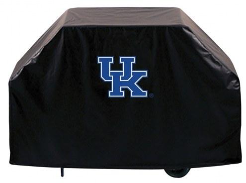 Kentucky Wildcats Logo Grill Cover