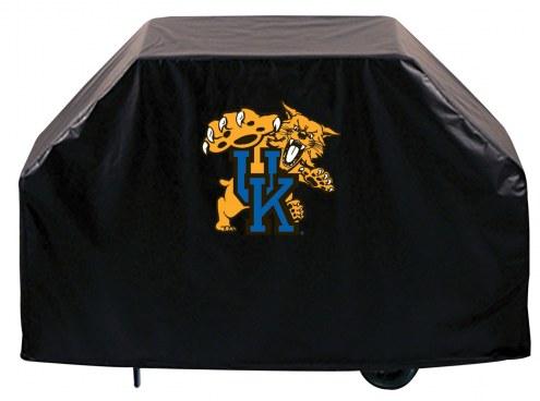 Kentucky Wildcats NCAA Logo Grill Cover