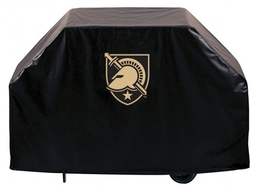 Army Black Knights Logo Grill Cover
