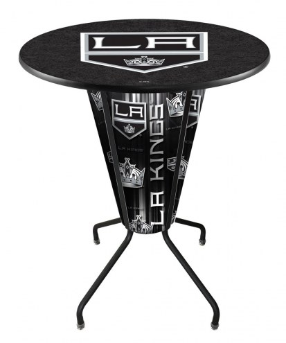 Los Angeles Kings Indoor/Outdoor Lighted Pub Table