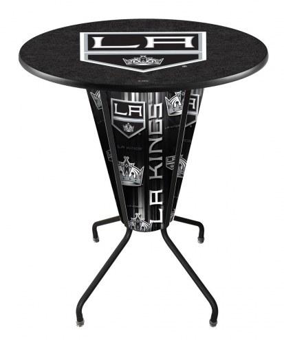 Los Angeles Kings Indoor Lighted Pub Table