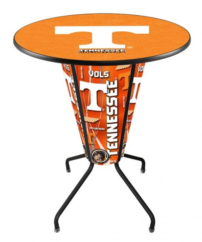 Tennessee Volunteers Indoor/Outdoor Lighted Pub Table