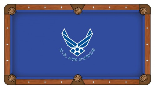 Air Force Falcons Pool Table Cloth