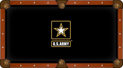 U.S. Army Black Knights Pool Table Cloth