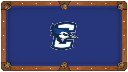 Creighton Bluejays Pool Table Cloth
