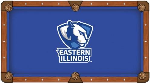 Eastern Illinois Panthers Pool Table Cloth