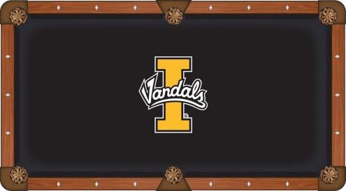 Idaho Vandals Pool Table Cloth