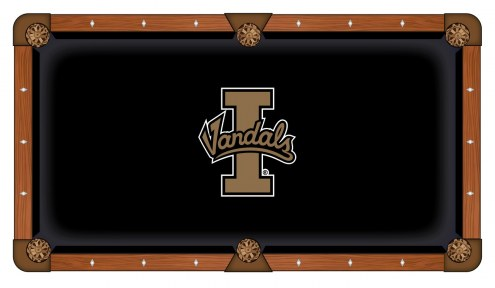 Idaho Vandals Pool Table Cloth