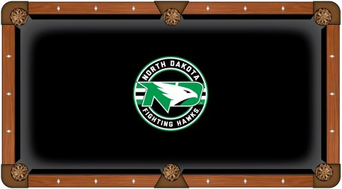 University of North Dakota Pool Table Cloth
