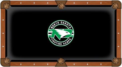 University of North Dakota Pool Table Cloth