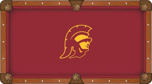 USC Trojans Pool Table Cloth