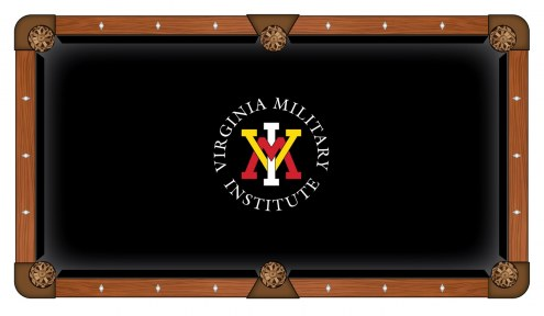 Virginia Military Institute Keydets Pool Table Cloth