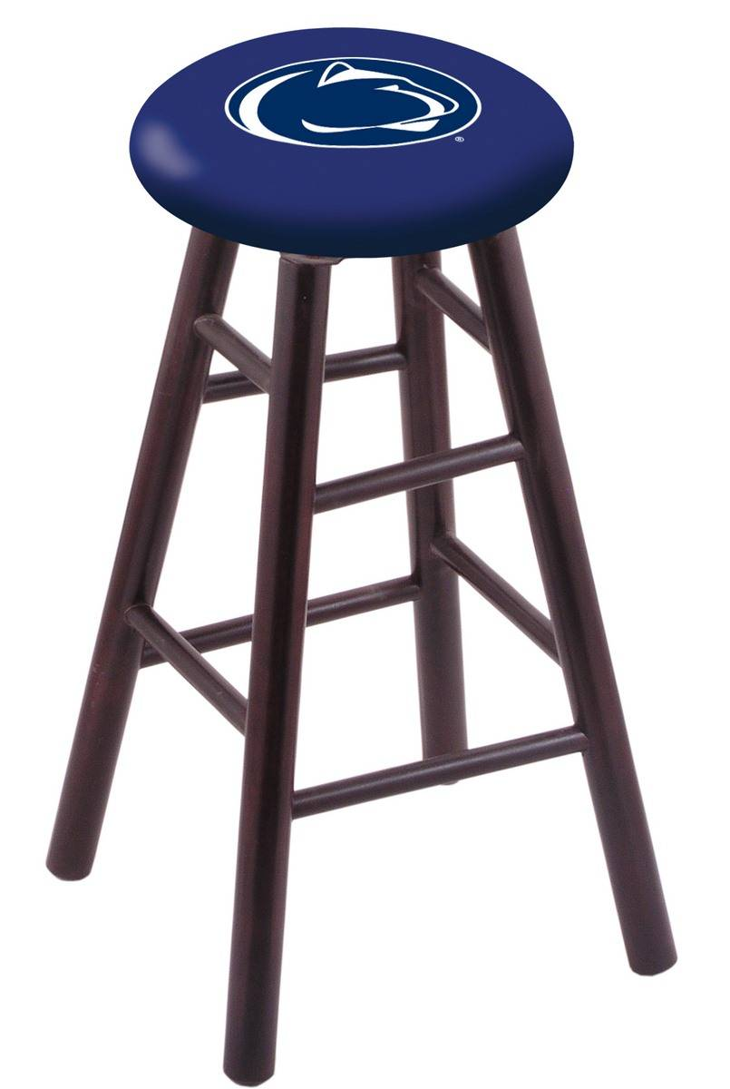 Penn State Nittany Lions Maple Wood Bar Stool