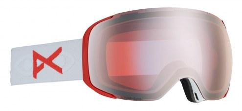 Anon M2 with Spare Men's Ski Goggles